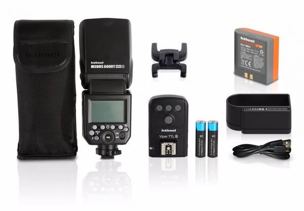 Bilde av HÄHNEL Modus 600RT MK II Trådløs Pakke Sony