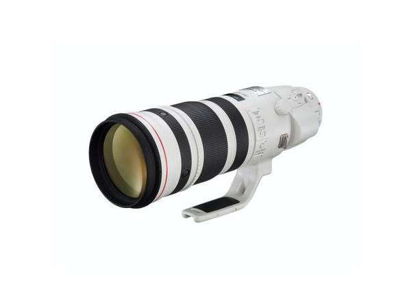 Bilde av Canon EF 200-400/4,0L IS USM Extender 1,4x