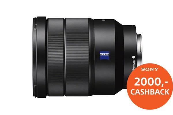 Bilde av Sony FE 16-35/4,0 ZA OSS Vario-Tessar T*