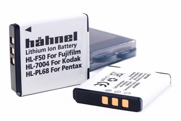 Bilde av HÄHNEL Battery Fuji HL-F50