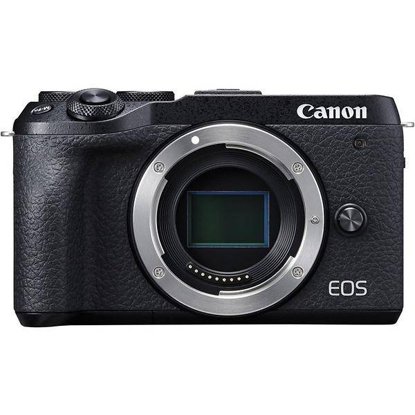 Bilde av Canon EOS M6 Mark II