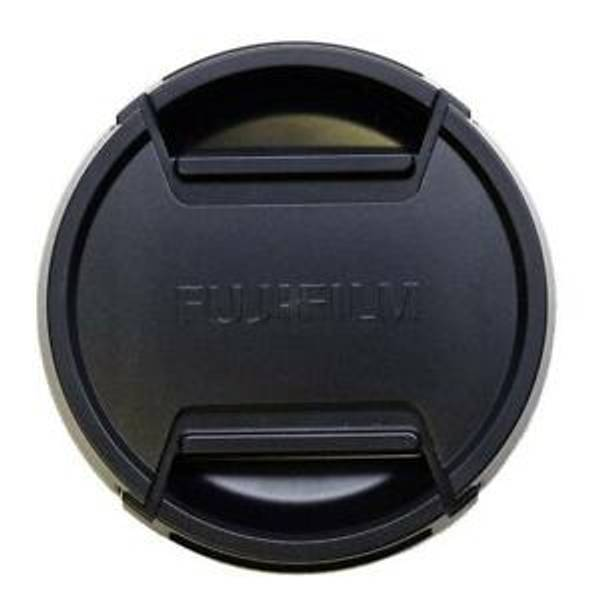 Bilde av Fujifilm Objektivdeksel FLCP-77