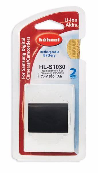Bilde av HÄHNEL Batteri Samsung HL-S1030