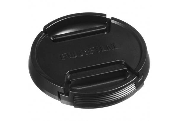 Bilde av Fujifilm Objektivdeksel FLCP-62 II