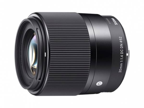 Bilde av Sigma 30mm f/1.4 DC DN Contemporary til Sony E
