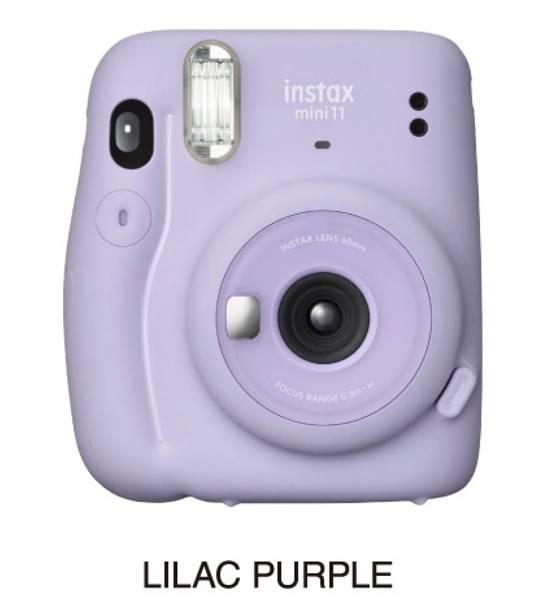 Bilde av Fujifilm Instax Mini 11 - Lilla