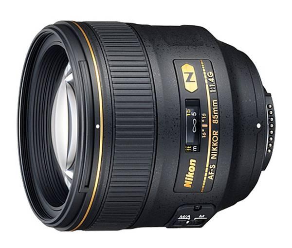 Bilde av Nikon AF-S NIKKOR 85mm f/1.4G Brukt