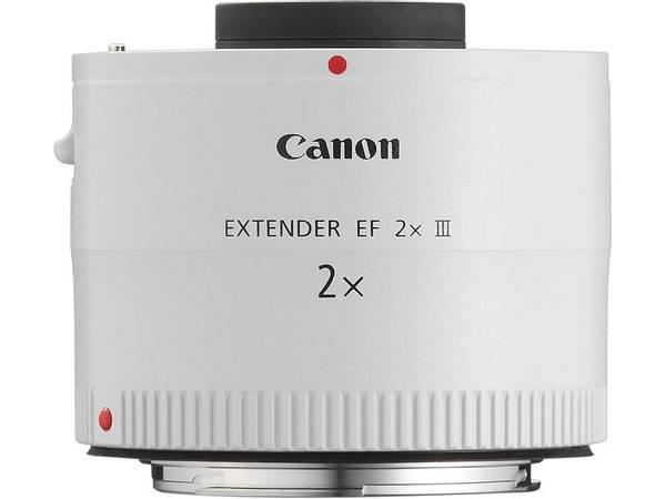 Bilde av Canon Extender EF 2x III brukt