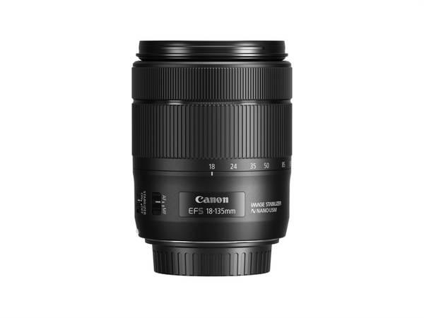 Bilde av Canon EF-S 18-135mm 1:3.5-5.6 IS USM