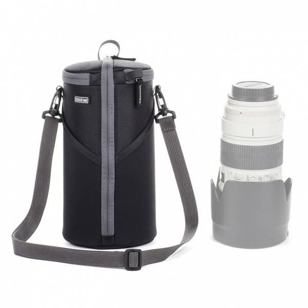 Bilde av Think Tank Veske Lens Case Duo 40 svart