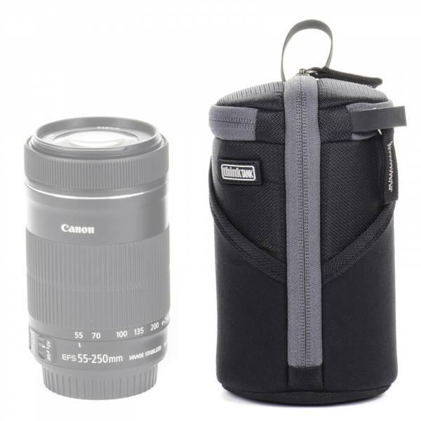 Bilde av Think Tank Veske Lens Case Duo 10 svart
