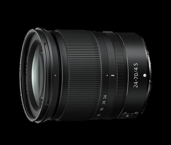 Bilde av Nikon Nikkor Z 24-70/4 S