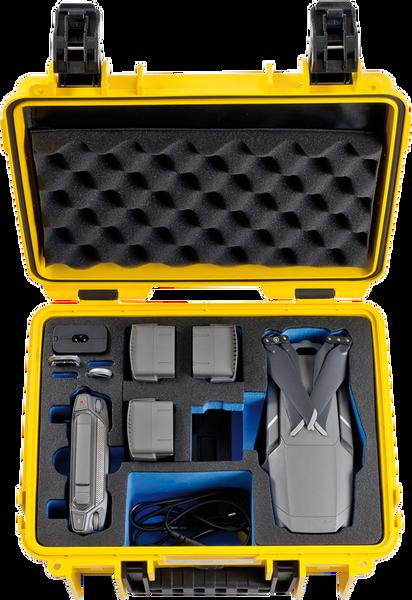 Bilde av BW Drone Cases Type 3000 DJI Mavic 2 (Pro/Zoom)