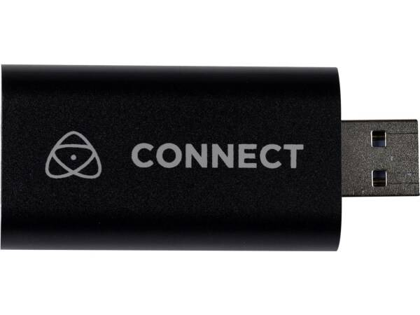 Bilde av Atomos Connect HDMI til USB A Streaming enhet