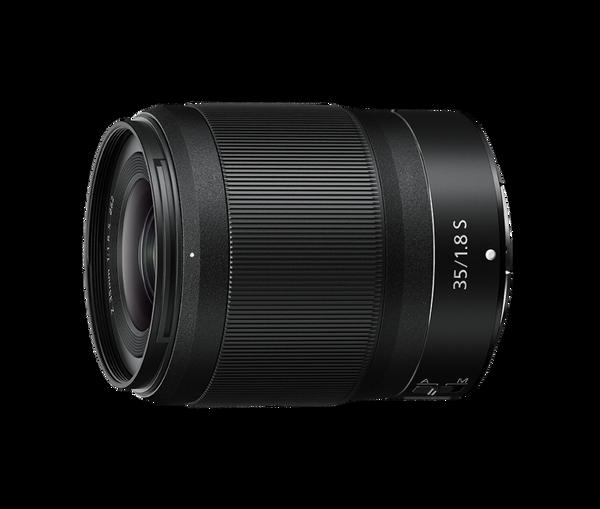 Bilde av Nikon Nikkor Z 35/1.8 S