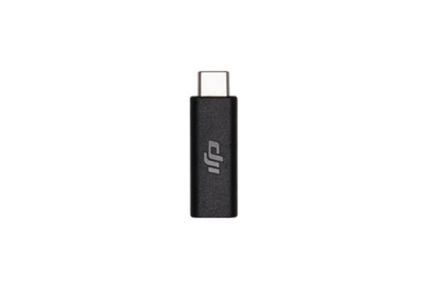Bilde av DJI Osmo Pocket Part08 3.5mm Adapter