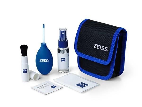 Bilde av Zeiss rengjøringskit for objektiver