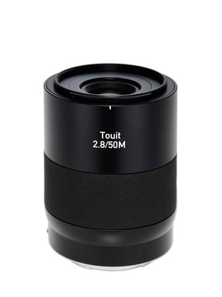 Bilde av ZEISS TOUIT 2.8/50MM MACRO for Fujifilm X