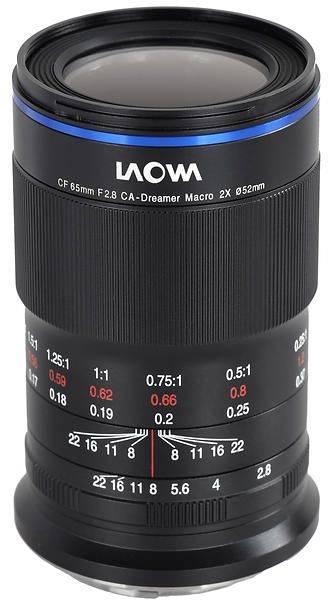 Bilde av Venus Optics Laowa 65/2.8 2x Ultra Macro for