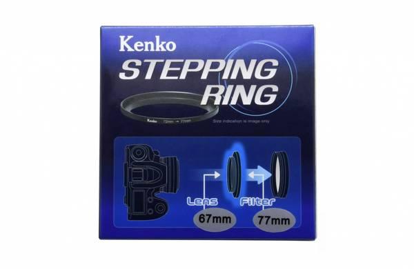 Bilde av Kenko Stepping Ring 58-67