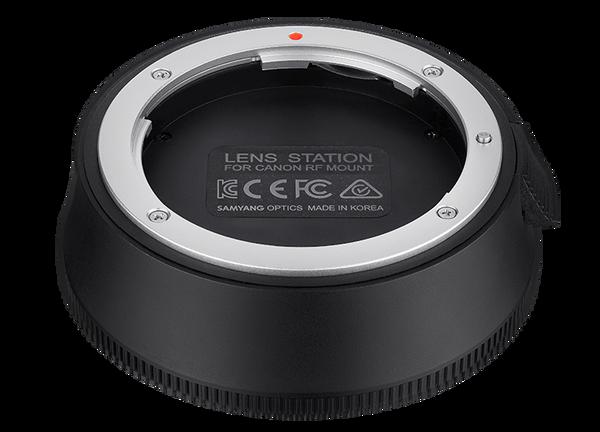 Bilde av SAMYANG Lens Station for Canon RF