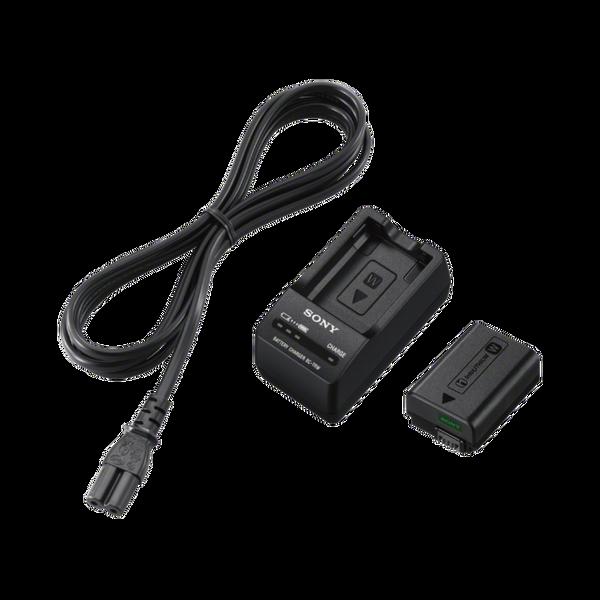 Bilde av Sony ACC-TRW Lader + FW50 batteri