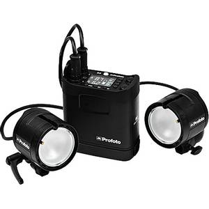 Bilde av Profoto B2 250 AirTTL Location Kit