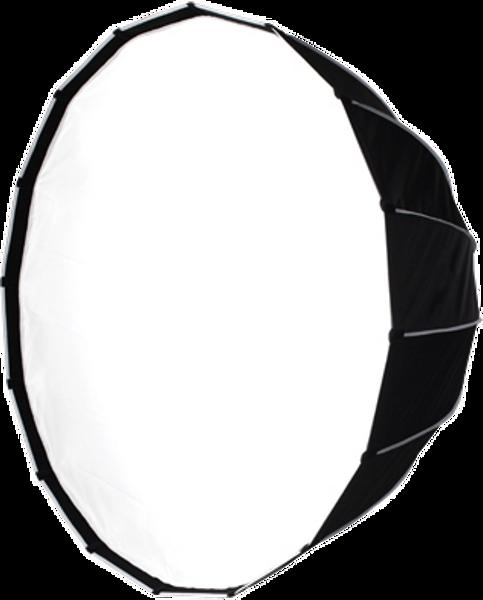 Bilde av NANLITE Parabolic Softbox 120cm (Easy up)