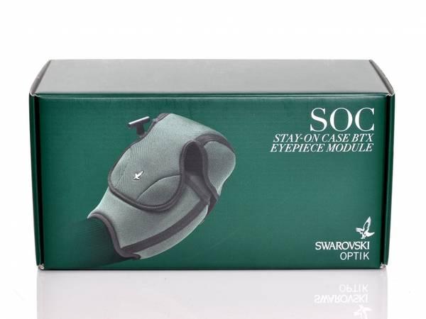 Bilde av Swarovski SOC Stay-On Case BTX Eyepiece Module