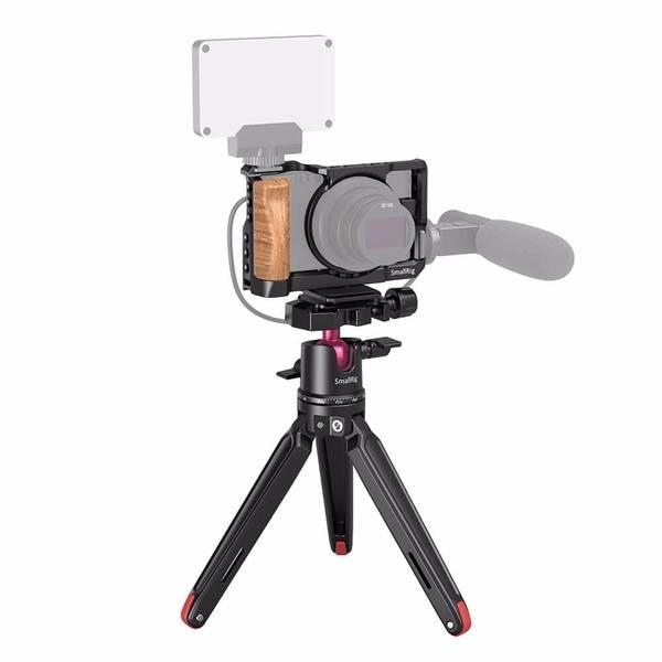 Bilde av SMALLRIG 115 Vlogg Kit for Sony RX100