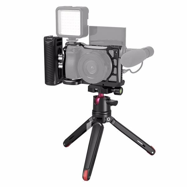 Bilde av SMALLRIG 114 Vlogg Kit for Sony A6600
