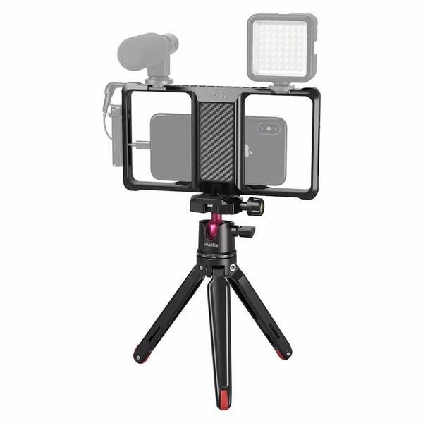 Bilde av SMALLRIG 112 Vlogg Kit for Univ Mobile Phone