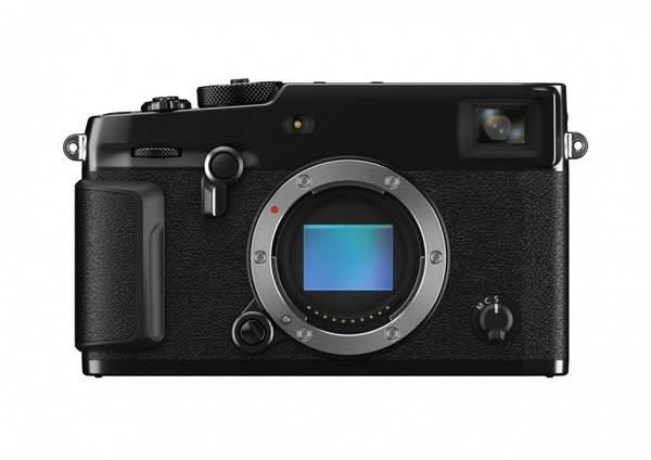 Bilde av Fujifilm X-Pro3 Hus Sort