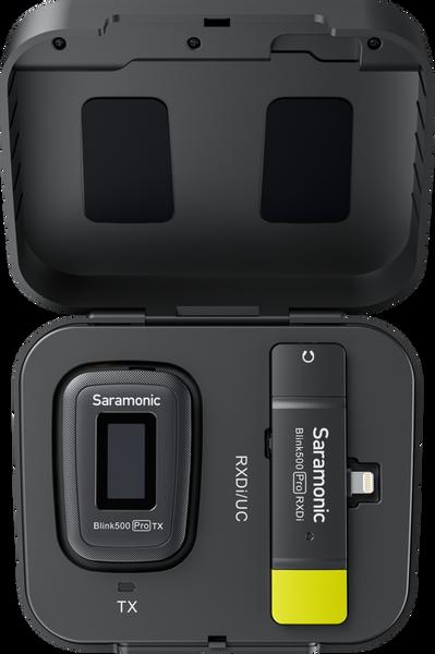 Bilde av SARAMONIC Blink 500 Pro B3 2,4GHz wireless w/