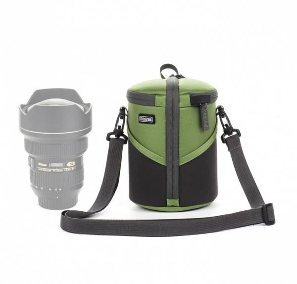 Bilde av Think Tank Veske Lens Case Duo 20 Grønn