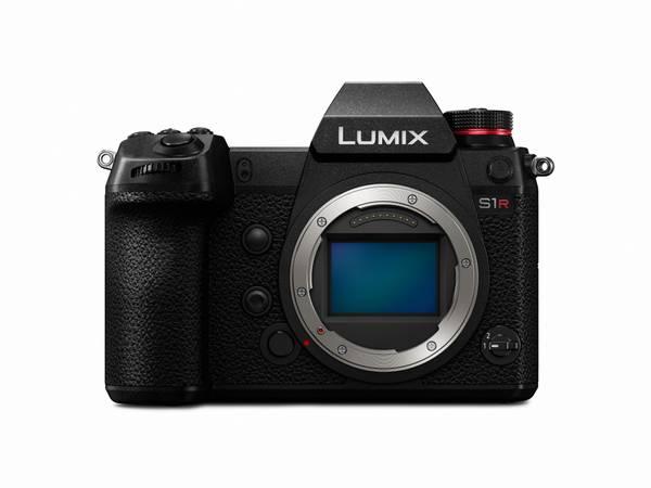 Bilde av Panasonic Lumix S1R