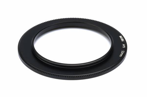 Bilde av NISI Filter Holder Adapter For M75 52mm