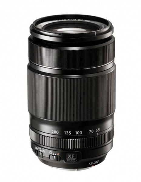 Bilde av Fujifilm XF 55-200mm f/3.5-4.8 R LM OIS