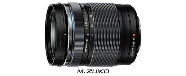 Bilde av Olympus M-Zuiko 14-150mm F4-5,6 II
