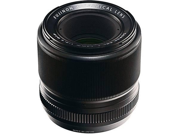 Bilde av Fujifilm XF 60mm f/2.4 R Macro