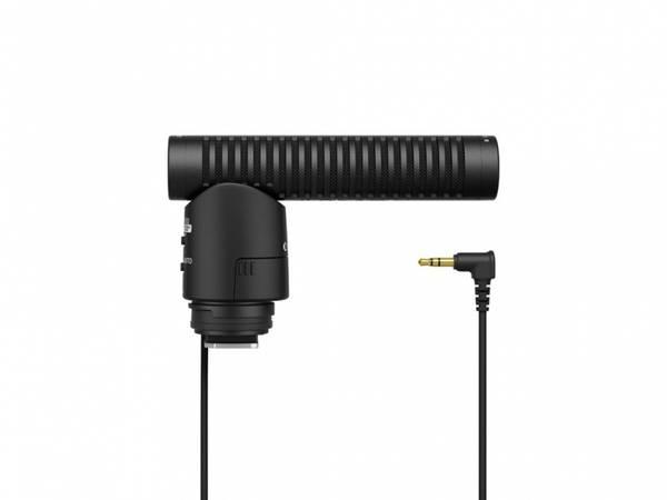 Bilde av Canon DM-E1 Mikrofon