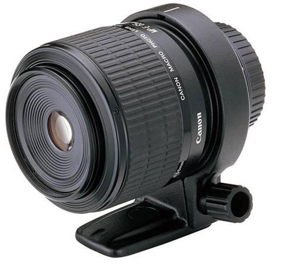 Bilde av Canon MP-E 65/2,8 1-5x Macro