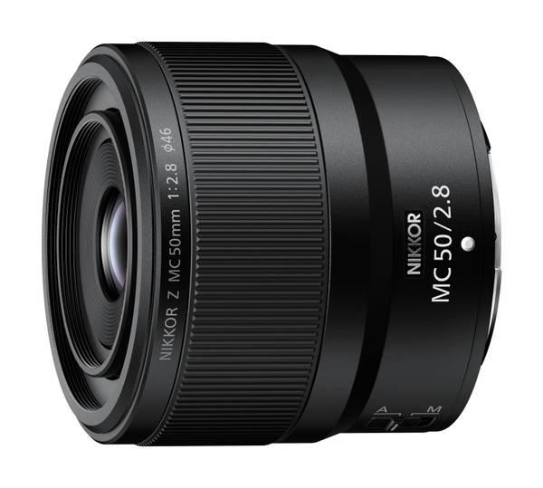Bilde av Nikon Nikkor Z MC 50mm f/2.8