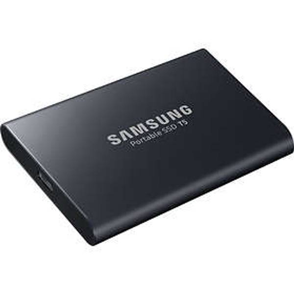 Bilde av Samsung T5 Portable SSD 2TB