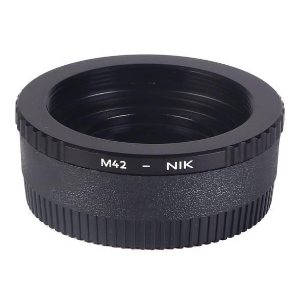 Bilde av K&F M42 Objektiv til Nikon Kamera Adapter med