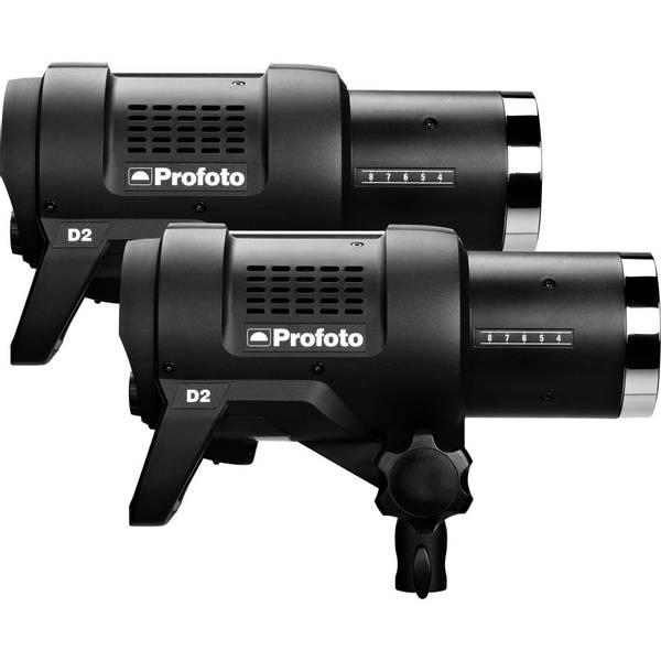 Bilde av Profoto D2 Duo 500/500 AirTTL kit