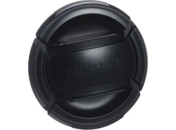 Bilde av Fujifilm Objektivdeksel FLCP-72 II