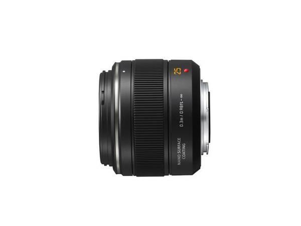 Bilde av Panasonic Leica DG 25/1,4 ASPH Summilux