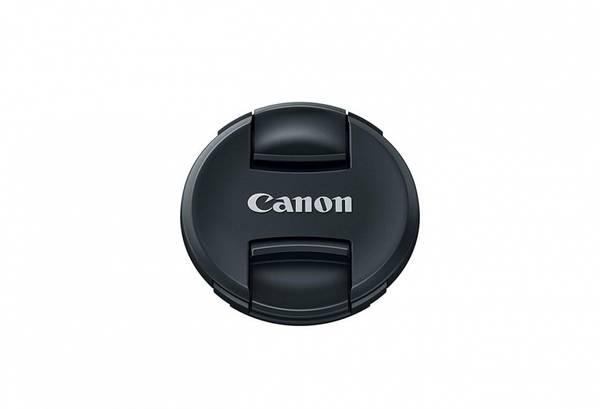 Bilde av Canon Objektivdeksel E-82II