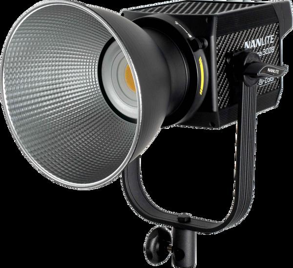Bilde av NANLITE Forza 300B Bicolor LED Monolight